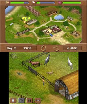 Horse Vet 3D Review - Screenshot 2 of 2