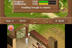 Horse Vet 3D Screenshot