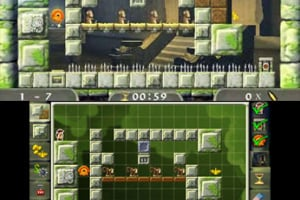 Pyramids 2 Screenshot