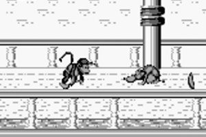 Donkey Kong Land 2 Screenshot