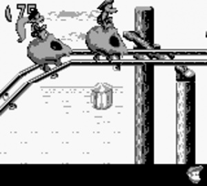 Donkey Kong Land 2 Review - Screenshot 1 of 5