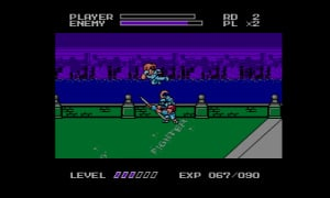 Mighty Final Fight Review - Screenshot 2 of 5
