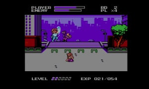 Mighty Final Fight Review - Screenshot 1 of 5