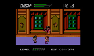 Mighty Final Fight Review - Screenshot 4 of 5