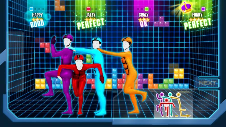Just Dance 2015 Review - Screenshot 1 of 5