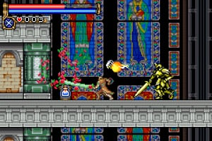 Castlevania: Circle of the Moon Review - Screenshot 3 of 3