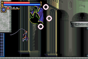 Castlevania: Circle of the Moon Review - Screenshot 1 of 3