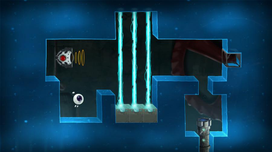 Tetrobot & Co Review - Screenshot 4 of 4