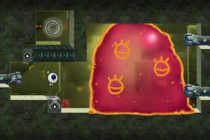 Tetrobot & Co Screenshot