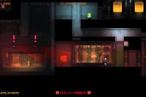 Stealth Inc 2: A Game of Clones Screenshot