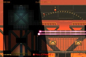 Stealth Inc 2: A Game of Clones Screenshot