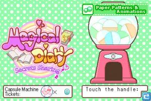 Magical Diary: Secrets Sharing Review - Screenshot 3 of 3