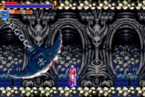 Castlevania: Harmony of Dissonance Review - Screenshot 3 of 4