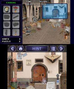 Secret Journeys: Cities of the World Review - Screenshot 3 of 3
