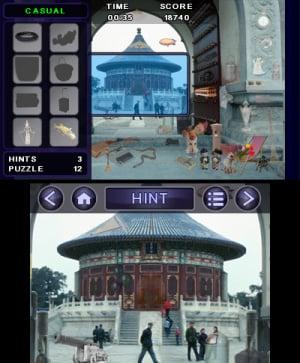 Secret Journeys: Cities of the World Review - Screenshot 1 of 3