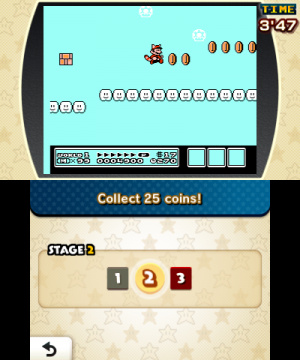 Ultimate NES Remix Review - Screenshot 2 of 5