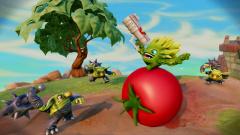 Skylanders Trap Team Screenshot