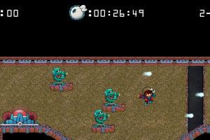 Shuttle Rush Screenshot