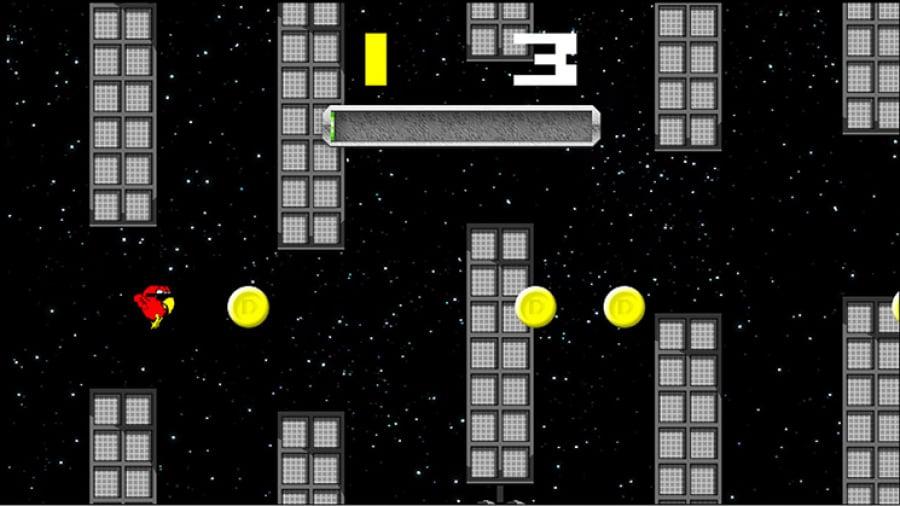 Flapp & Zegeta Review - Screenshot 1 of 2