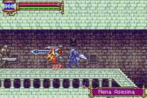 Castlevania: Aria of Sorrow Review - Screenshot 4 of 4