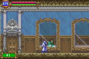 Castlevania: Aria of Sorrow Review - Screenshot 1 of 4