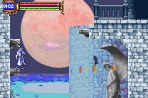 Castlevania: Aria of Sorrow Review - Screenshot 3 of 4