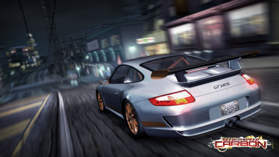 Need For Speed: Carbon Review - Screenshot 5 of 5