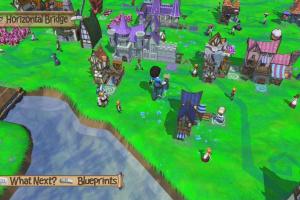 A World of Keflings Screenshot