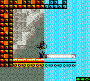 Bionic Commando: Elite Forces Review - Screenshot 5 of 5