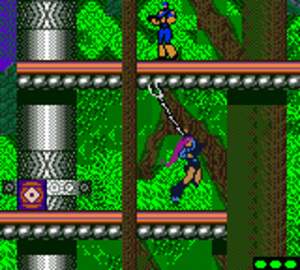 Bionic Commando: Elite Forces Review - Screenshot 2 of 5