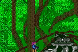 Bionic Commando: Elite Forces Screenshot