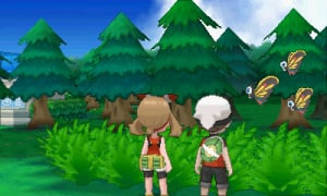 Pokémon Omega Ruby and Alpha Sapphire Review - Screenshot 2 of 7