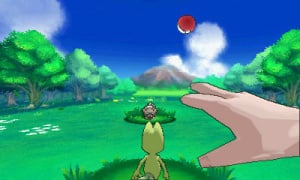Pokémon Omega Ruby and Alpha Sapphire Review - Screenshot 1 of 7