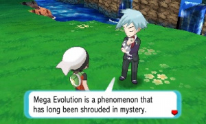 Pokémon Omega Ruby and Alpha Sapphire Review - Screenshot 6 of 7