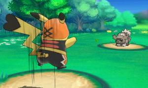 Pokémon Omega Ruby and Alpha Sapphire Review - Screenshot 2 of 7
