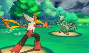 Pokémon Omega Ruby and Alpha Sapphire Review - Screenshot 1 of 7