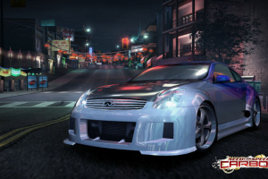 Need For Speed: Carbon Screenshot