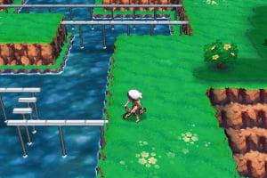 Pokémon Omega Ruby and Alpha Sapphire Screenshot