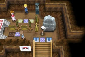 Pokémon Omega Ruby and Alpha Sapphire Screenshot