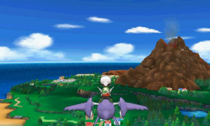 Pokémon Omega Ruby and Alpha Sapphire Review - Screenshot 7 of 7