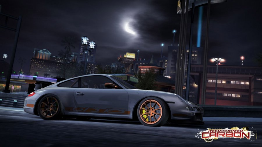 Need For Speed: Carbon Review - Screenshot 3 of 5