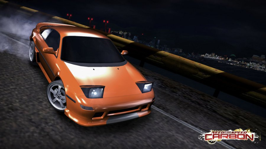 Need For Speed: Carbon Review - Screenshot 1 of 5