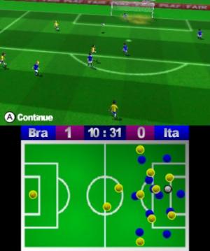 Football Up Online Review - Screenshot 2 of 3
