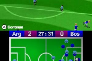 Football Up Online Screenshot