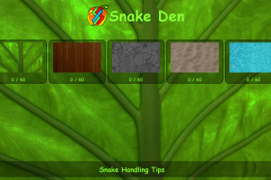 Snake Den Screenshot