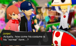 Persona Q: Shadow of the Labyrinth Review - Screenshot 12 of 12