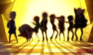 Persona Q: Shadow of the Labyrinth Review - Screenshot 2 of 12