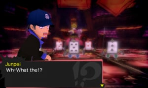 Persona Q: Shadow of the Labyrinth Review - Screenshot 1 of 12