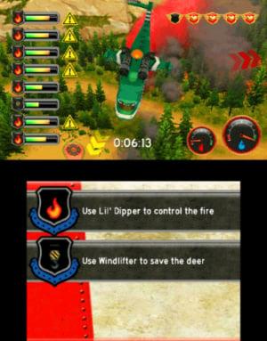 Disney Planes: Fire & Rescue Review - Screenshot 3 of 3