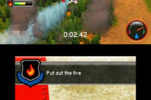 Disney Planes: Fire & Rescue Screenshot